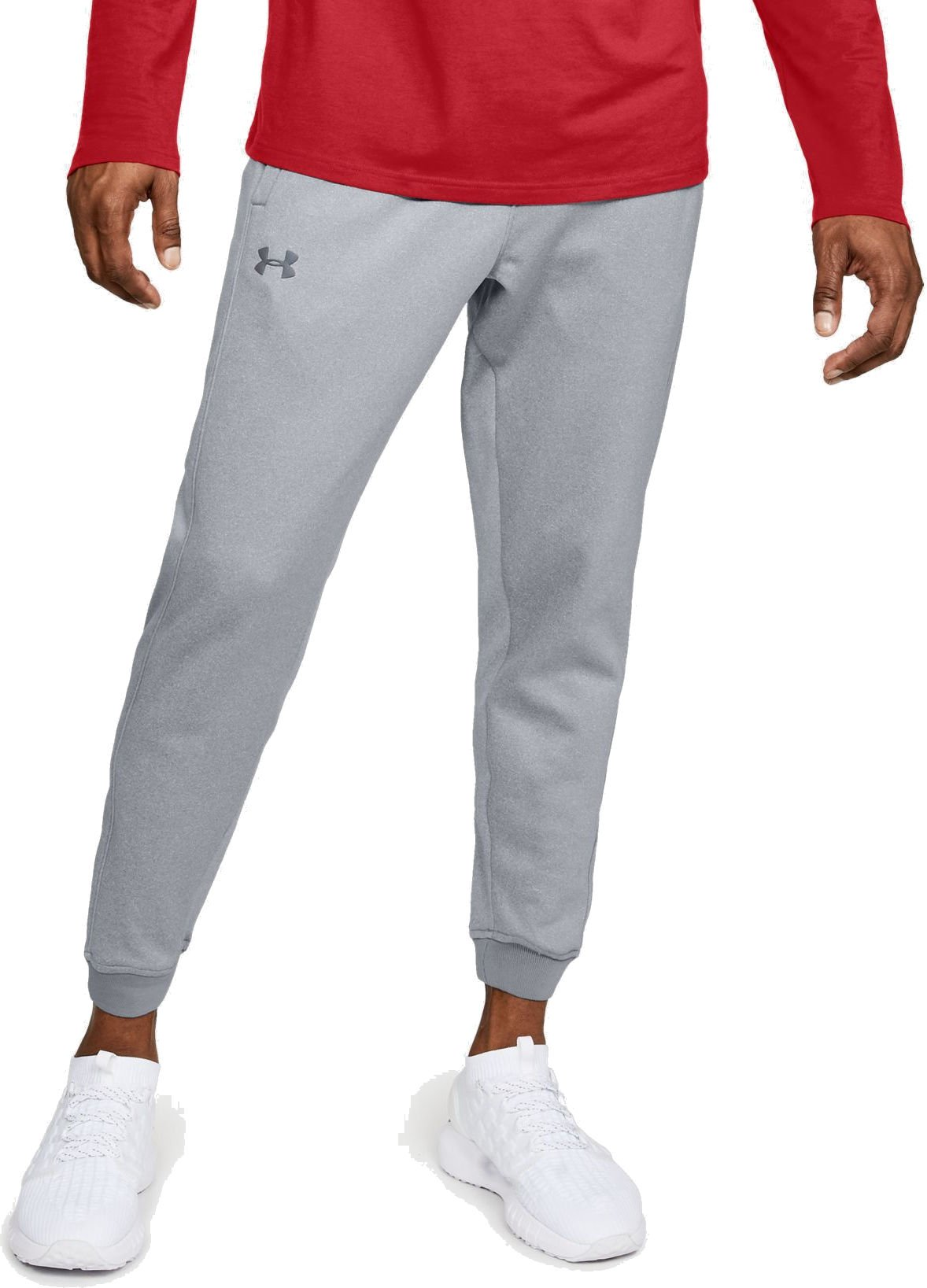 Under Armour ARMOUR FLEECE JOGGER Nadrágok