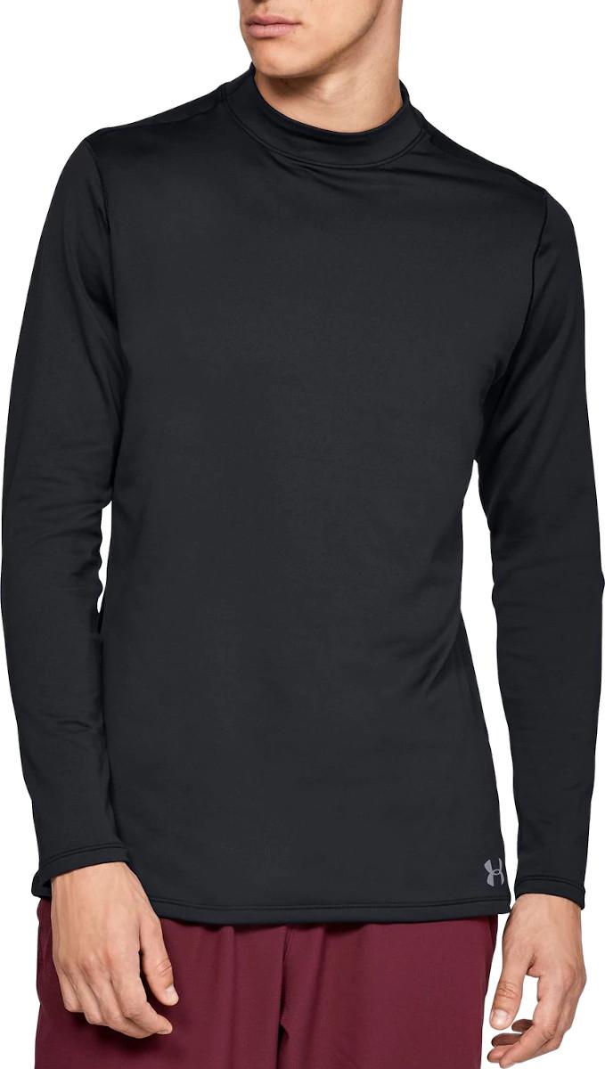 Pánské tréninkové tričko s dlouhým rukávem Under Armour ColdGear®