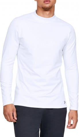 T-shirt met lange mouwen Under Armour UA CG Armour Mock Fitted