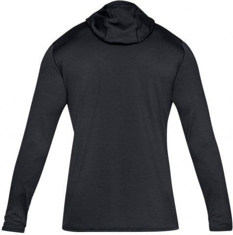 Hooded sweatshirt Under Armour UA Fitted CG Hoodie