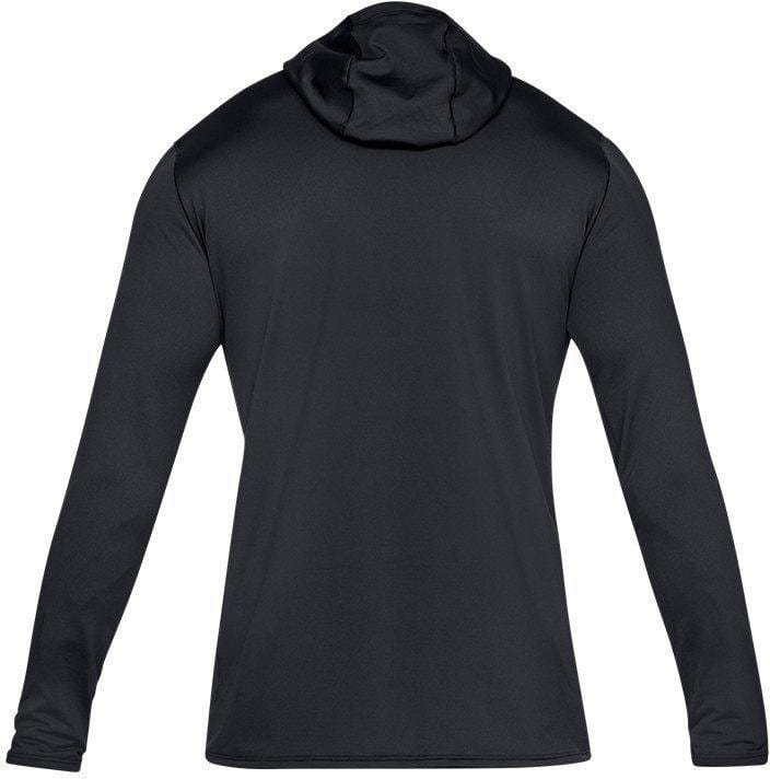 Under Armour UA Fitted CG Hoodie Kapucnis melegítő felsők
