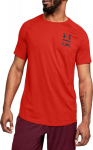 Triko Under Armour MK1 SS Logo Graphic