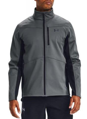 Jacket Under Armour UA CGI Shield Jacket-GRY