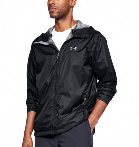 Under Armour UA Forefront Rain Jacket Dzseki