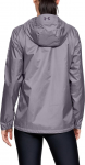 Chaqueta con capucha Under Armour UA Forefront Rain Jacket