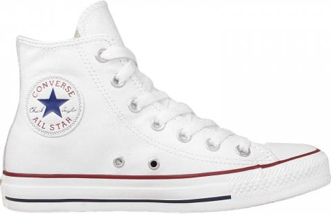 chuck taylor as high leather