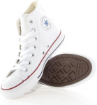 Obuv Converse converse chuck taylor as high leather