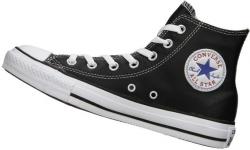 Obuv Converse chuck taylor as high leather