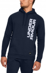 Mikina s kapucí Under Armour RIVAL FLEECE SCRIPT HOODY