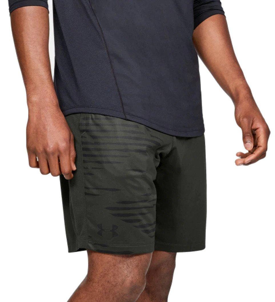 mentiroso Registro patrón  Shorts Under Armour MK1 Short Camo Print - Top4Running.com