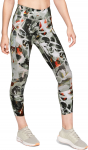 Kalhoty Under Armour UA SpeedPocket Printed Run Crop