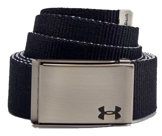 Cinture Under Armour Reversible Webbing Belt