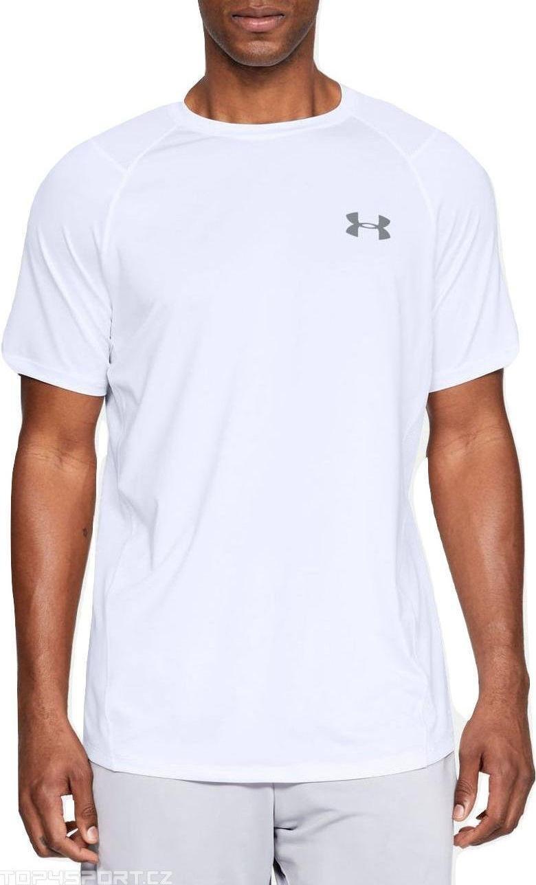 Pánské fitness tričko s krátkým rukávem Under Armour MK1