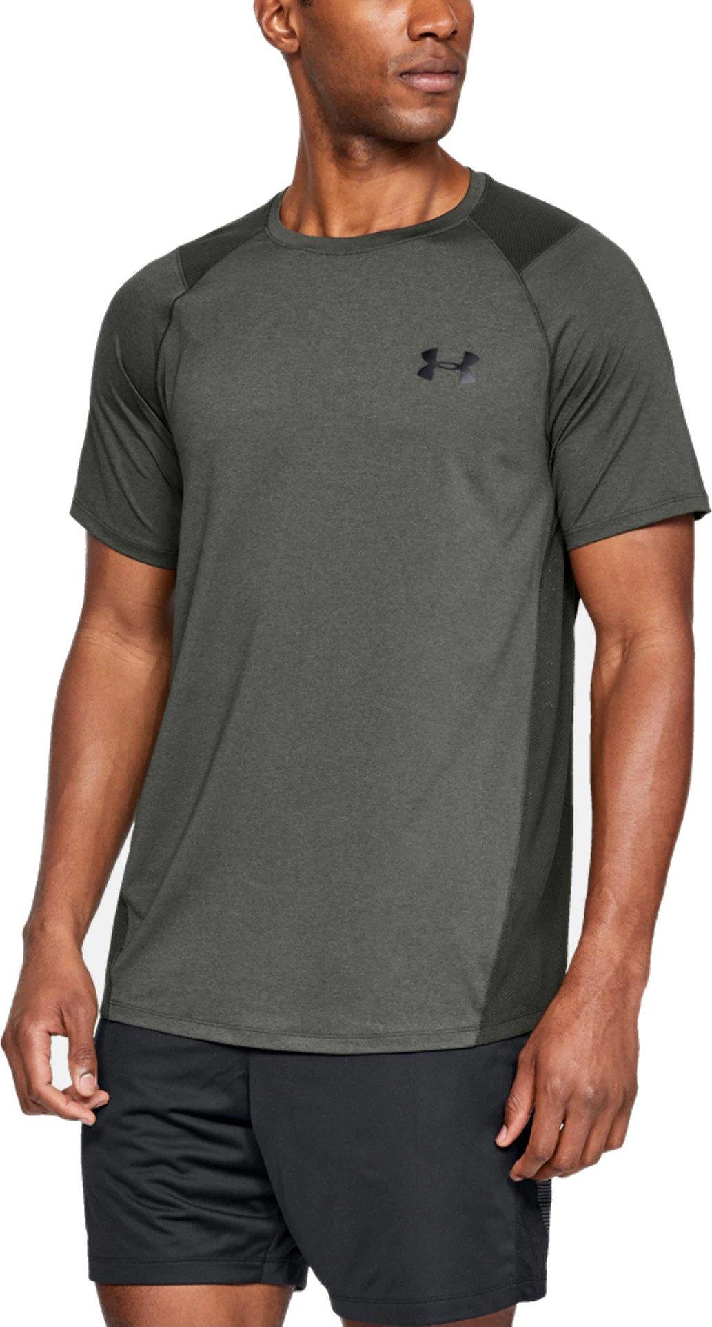 Pánské tréninkové tričko s krátkým rukávem Under Armour Raid 2.0