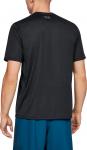 Pánské tričko s krátkým rukávem Under Armour SIRO