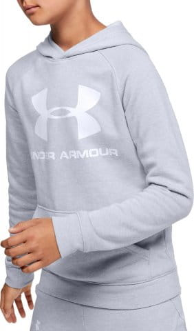 Hooded sweatshirt Under Armour Rival Logo Hoodie