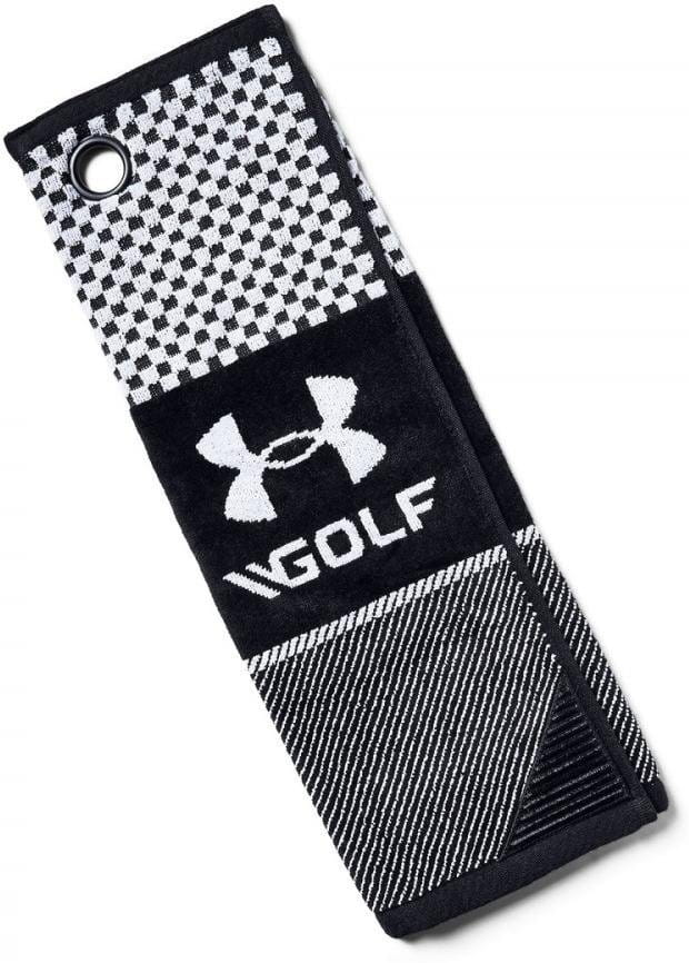 Handdoek Under Armour Bag Golf Towel