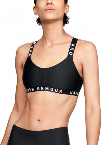 Bra Under Armour Wordmark Strappy Sportlette