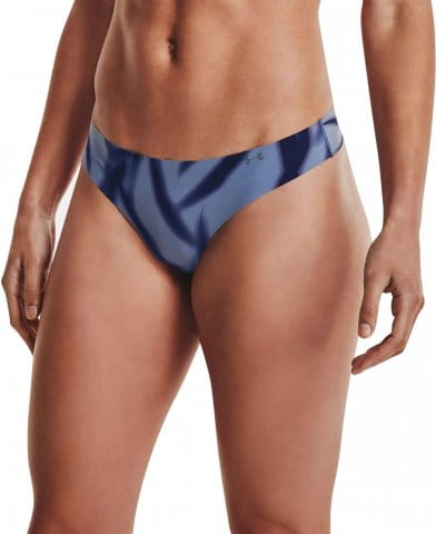 Mutande Under Armour PS Thong 3Pack Print