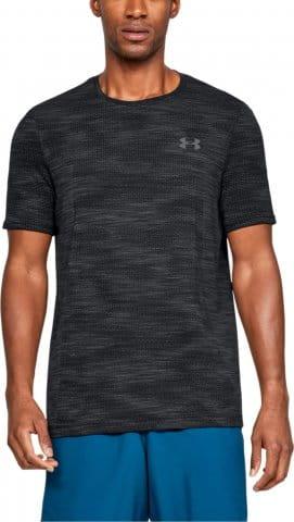 Camiseta Under Armour Vanish Seamless SS Camo Nov