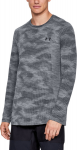 Triko s dlouhým rukávem Under Armour Vanish Seamless LS Camo Nov