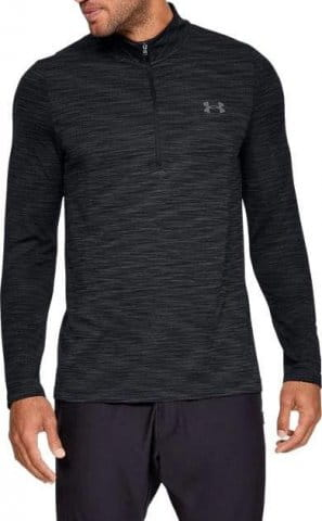 Triko s dlouhým rukávem Under Armour Vanish Seamless 1/2 Zip