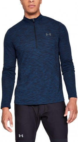 Magliette a maniche lunghe Under Armour Vanish Seamless 1/2 Zip