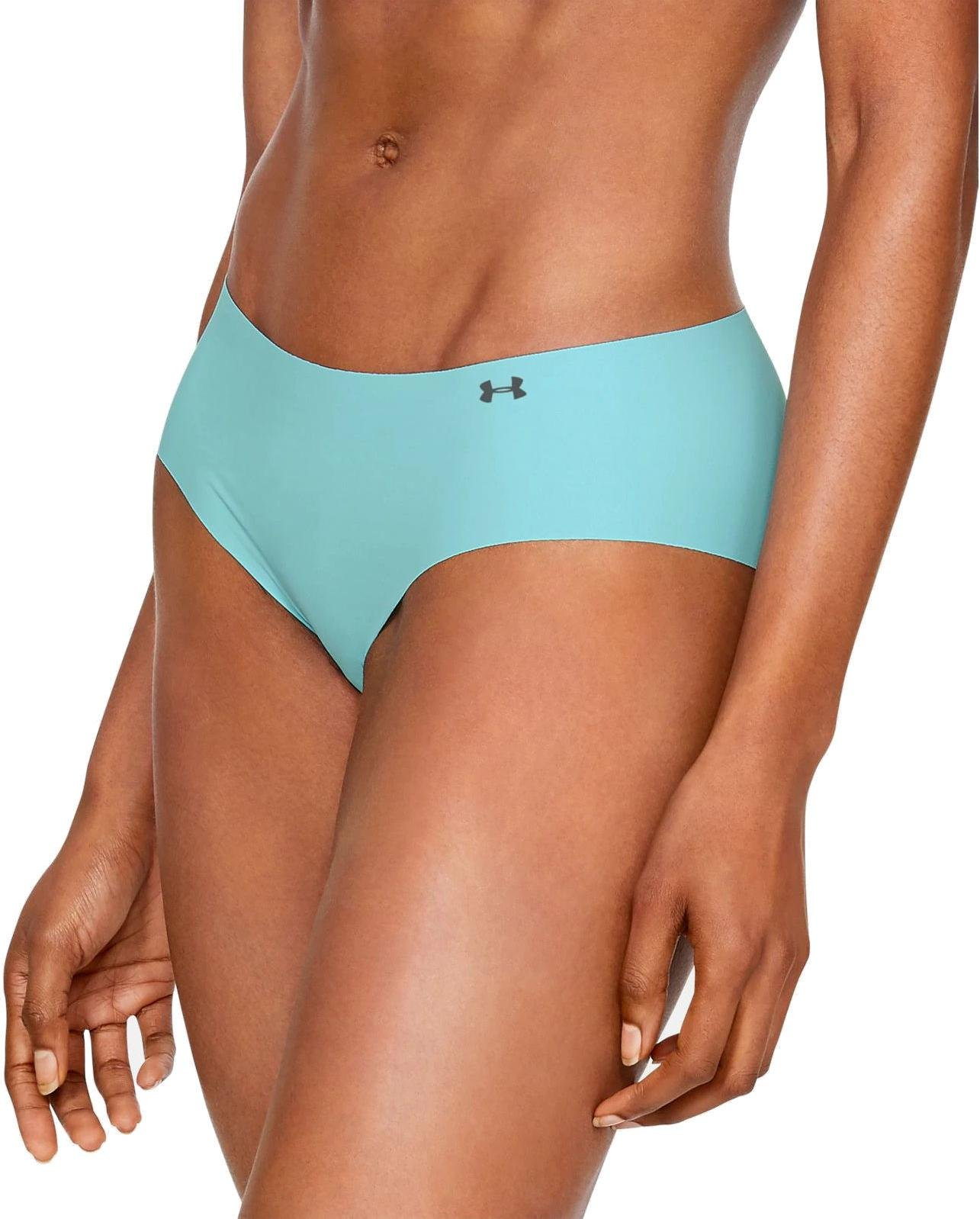 Bragas Under Armour PS Hipster 3Pack Print