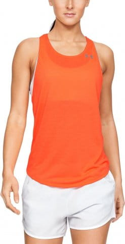 Tielko Under Armour UA Streaker 2.0 Racer Tank