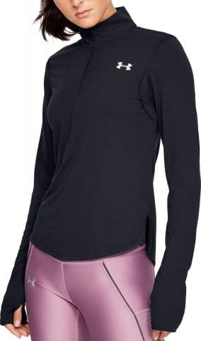 Tee-shirt à manches longues Under Armour UA Streaker 2.0 Half Zip