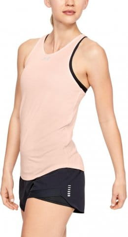 Tielko Under Armour UA Qualifier Tank