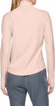 Camiseta de manga larga Under Armour UA Qualifier Half Zip