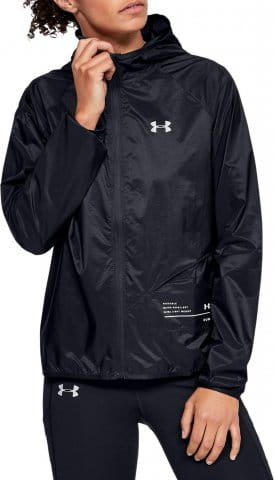 Jakna s kapuljačom Under Armour UA Qualifier Storm Packable Jacket