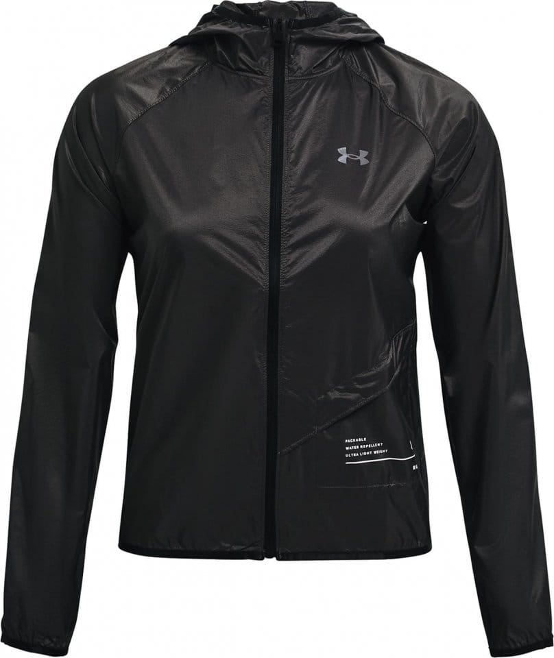 Kapuzenjacke Under Armour UA Qualifier Packable Jacket