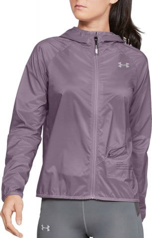 UA Qualifier Storm Packable Jacket