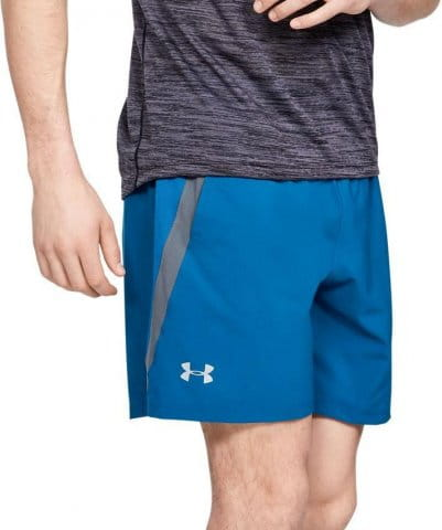 Under Armour UA LAUNCH SW 7'' SHORT Rövidnadrág