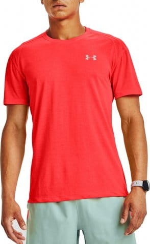 Under Armour UA STREAKER 2.0 SHORTSLEEVE Rövid ujjú póló