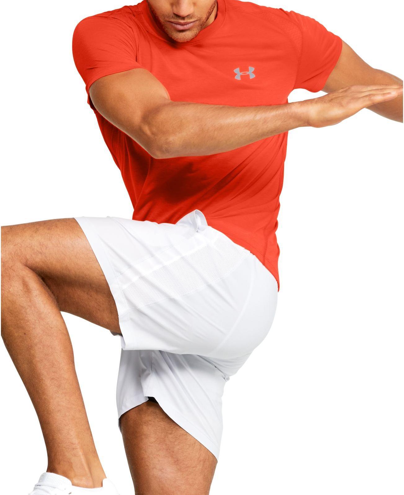 Pánské sportovní tričko s krátkým rukávem Under Armour Streaker 2.0