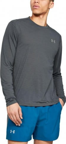 Langarm-T-Shirt Under Armour UA STREAKER 2.0 LONGSLEEVE