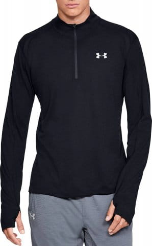 Langarm-T-Shirt Under Armour UA STREAKER 2.0 HALF ZIP