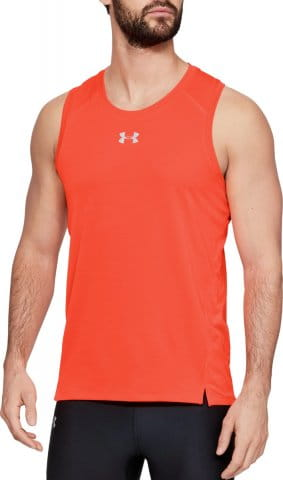 Singlet Under Armour UA QUALIFIER SINGLET