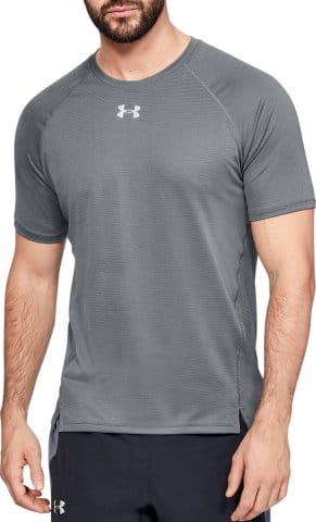 UA QUALIFIER SHORTSLEEVE