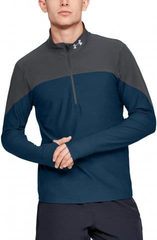 Felpe Under Armour UA QUALIFIER HALF ZIP