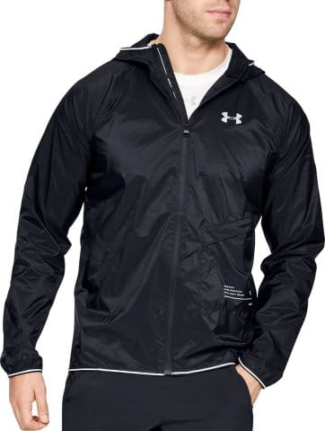 Kapuzenjacke Under Armour UA QUALIFIER STORM PACKABLE JACKET