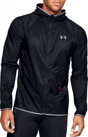 Chaqueta con capucha Under Armour UA QUALIFIER STORM PACKABLE JACKET
