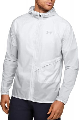 Veste à capuche Under Armour UA QUALIFIER STORM PACKABLE JACKET
