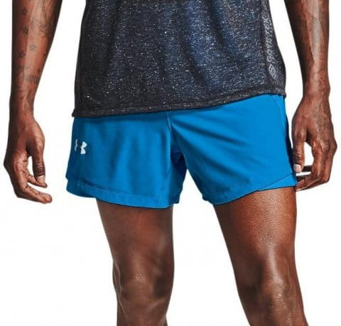 Shorts Under Armour UA QUALIFIER SPEEDPOCKET 5 SHORT
