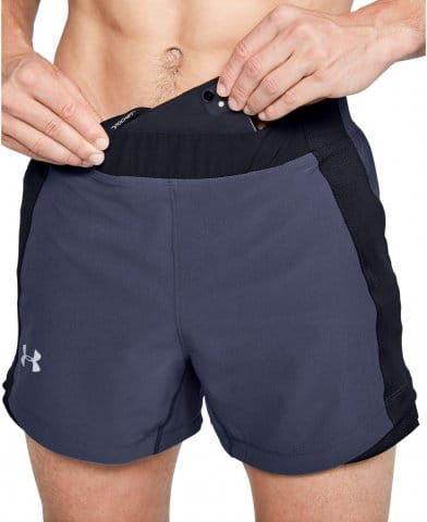 Pantaloncini Under Armour UA QUALIFIER SPEEDPOCKET 5 SHORT