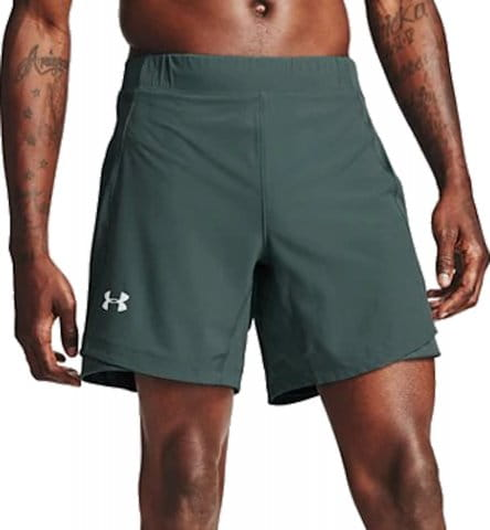 Pantaloncini Under Armour UA QUALIFIER SPEEDPOCKET 7 SHORT