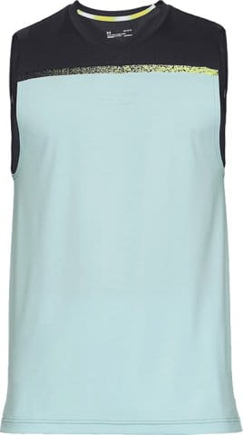 Magliette intime Under Armour SC30 ULTRA PERFORMANCE TANK